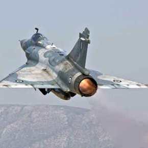 Το ΓΕΑ θυμήθηκε επιτέλους ότι η ΠΑ έχει και Mirage2000
