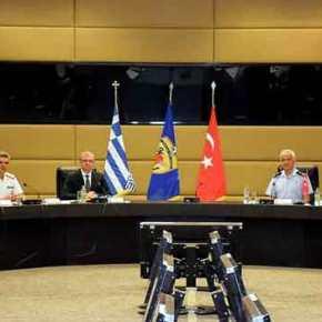 Τι οδήγησε στη σύγκρουση του στρατηγού ε.α. Ζαχαριάδη με τον ΥΠΑΜ κ. Αποστολάκη για τα ελληνοτουρκικάΜΟΕ