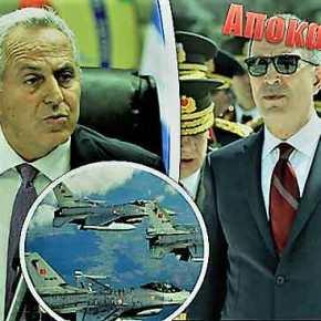 Αποκλειστικό – Στην Άγκυρα για διαπραγματεύσεις παραμονέςεκλογών!