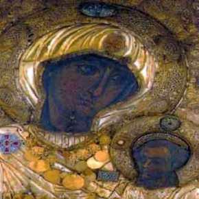 Συναγερμός στον Άγιον Όρος – Έκλεψαν τα τάματα της «Παναγίας Πορταΐτισσας» – Ανθρωποκυνηγητό για τον ληστή(upd)