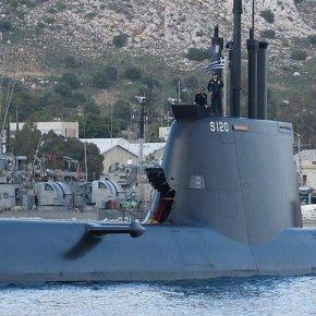 Στα άδυτα του υποβρυχίου «Παπανικολής» – Ο αόρατος «φονιάς» τουΠΝ