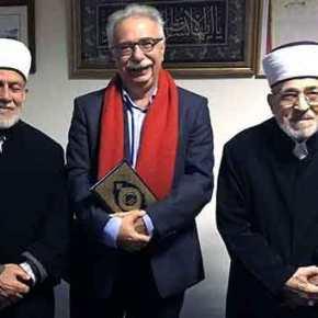 Κατάργησαν τον χριστιανισμό ως επίσημη θρησκεία της χώρας & προσλαμβάνουν 120 μουφτήδες «για να διδάσκουν τοΚοράνι»!