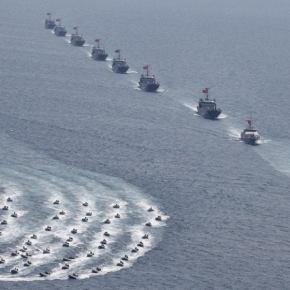 Ο Ερντογάν ετοιμάζει χτύπημα: Στέλνει το «Γιαβούζ» στον κόλπο της Καρπασίας – Η Ελλάδα εξοπλίζεται εν όψειεξελίξεων