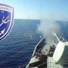 «Κεραυνοί» Αρχηγού ΓΕΝ προς Τουρκία: «Αν απαιτηθεί να απαντήσουμε εμείς δεν θα είμαστε οι χαμένοι!» –(βίντεο)
