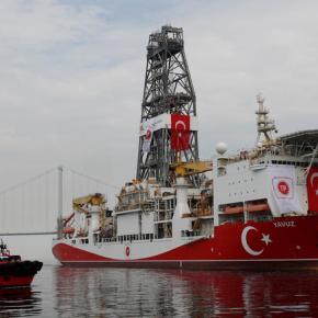 Νέα υποβόσκουσα κρίση: Ο κίνδυνος οριοθέτησης της ΑΟΖ ανάμεσα στην Τουρκία και τηνΛιβύη