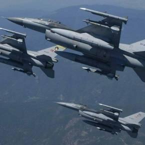 Το Χαβά τους οι Τούρκοι …Παραβιάσεις καιΕμπλοκές