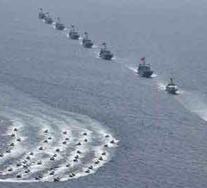 «Εξαφανίζουν» το Καστελόριζο με NAVTEX οιΤούρκοι!