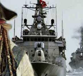 Eισήγηση τουρκικού Ναυτικού στον Ρ.Τ.Ερντογάν: «Aμεσα ανακήρυξη ΑΟΖ πριν υλοποιηθεί το χειρότερο σενάριο γιαεμάς»