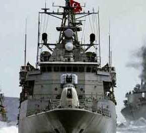 Μεταφορά τουρκικών δυνάμεων στην Κύπρο: Κατασκευάζουν ναυτική βάση στην Αμμόχωστο &  αεροπορική στοΛευκόνοικο
