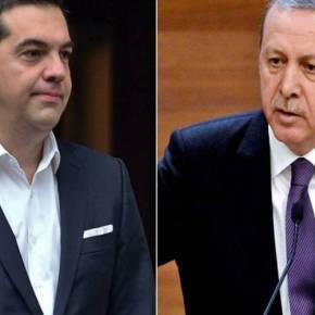 Τσίπρας προς Τουρκία: Σταματήστε αμέσως την παραβίαση του ΔιεθνούςΔικαίου