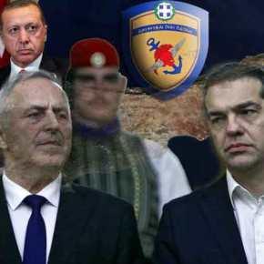 Τι θα συζητηθεί στο ΚΥΣΕΑ για την τουρκικήεπιθετικότητα