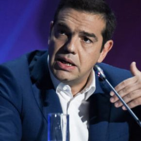 Έκτακτη Σύνοδος ΕΕ: Αυτά θα ζητήσει ο Τσίπρας για τηνΤουρκία