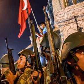 Στο σημείο μηδέν η κατάσταση στην Τουρκία: «Οι έντονες πολιτικές εντάσεις οδηγούν τη χώρα σεεμφύλιο»