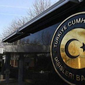 Τουρκία: Το ΥΠΕΞ «απάντησε» στο ψήφισμα της Βουλής των ΗΠΑ για τουςS-400
