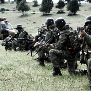 EKTAKTO – Oλοταχώς προς σύγκρουση – Άγκυρα σε Χαφτάρ: «Απελευθέρωσε τους 6 πολίτες μας, αλλιώς θα σεβομβαρδίσουμε!»