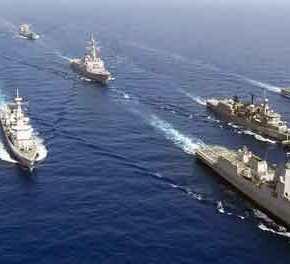 Πολεμικό μανιφέστο από την Άγκυρα: «Ζήτημα ζωής & θανάτου για την Τουρκία ηΚύπρος!»