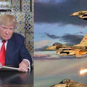 ΔΡΑΜΑΤΙΚΗ ΕΞΕΛΙΞΗ ΥΠΕΡ ΕΛΛΑΔΟΣ… !!! «East Med Act»: Οι ΗΠΑ βάζουν «τέλος» στο εμπάργκο όπλων στην Κύπρο & καταγράφουν τις τουρκικές παραβιάσεις στοΑιγαίο
