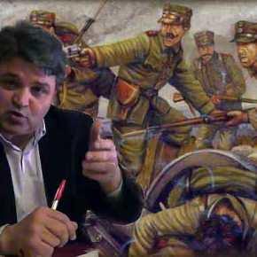 Ένας Έλληνας κομμουνιστής στην επική μάχη τουΚιλκίς