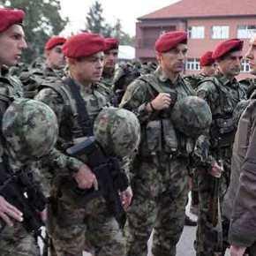 Σερβία καλεί Ρωσία-Κίνα: «Χρειαζόμαστε στρατιωτικήβοήθεια»