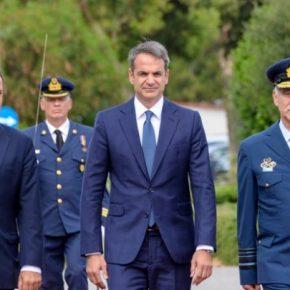 Σύμβουλος Εθνικής Ασφάλειας παρά τω πρωθυπουργώ: Ένα σφάλμα ή ένα τεράστιο σφάλμα; – Ποια ονόματαακούγονται