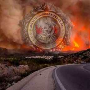 Άρθρο-«βόμβα» στα τουρκικά ΜΜΕ: «Πράκτορες της ΜΙΤ έκαιγαν ελληνικάδάση»