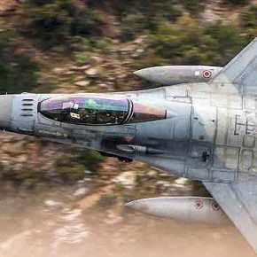 Η 337 Μοίρα της Πολεμικής Αεροπορίας πρώτευσε στην εκπαίδευση πιλότωνTLP
