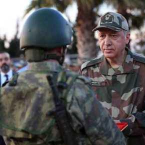Συμφωνία Ερντογάν με «βαθύ κράτος» – Απελευθέρωσε αξιωματικούς τηςΕργκένεκον