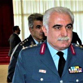 Παραιτήθηκε ο Αρχηγός της Ελληνικής Αστυνομίας στρατηγός ΑριστείδηςΑνδρικόπουλος!