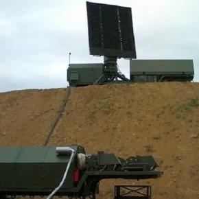 Αυτός είναι ο λόγος που η κυπριακή αεράμυνα δεν εντόπισε τον S-200 από τηΣυρία