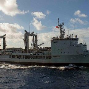 Η Αυστραλία απέσυρε το Πλοίο Γενικής Υποστήριξης HMAS «Success», ευκαιρία για τοΠΝ;