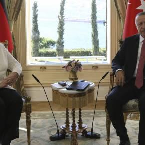 Βερολίνο: Αυστηρή προειδοποίηση στην Τουρκία – «Σταματήστε τις παράνομεςγεωτρήσεις»