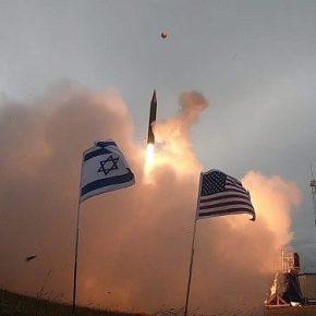ΗΠΑ: Πραγματοποιήθηκε με επιτυχία η δοκιμή του συστήματος αεράμυναςArrow-3