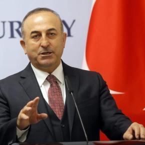 Προκαλεί πάλι ο Τσαβούσογλου: «Θα συνεχίσουμε τις έρευνες αν απορριφθεί η συνεκμετάλλευση»
