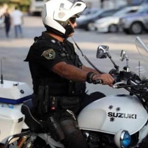 Έρχονται 1.500 προσλήψεις στην ΕλληνικήΑστυνομία