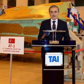 ΗΠΑ: Το κόστος αντικατάστασης, των Τούρκων υποκατασκευαστών τουF-35…