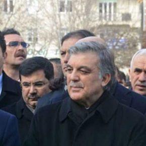 Τουρκία: Επί θύραις colpo grosso για τη διάσπαση του AKP τουΕρντογάν