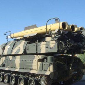 Η Κύπρος θέτει σε εφαρμογή πρωτόκολλα αντιπυραυλικήςπροστασίας