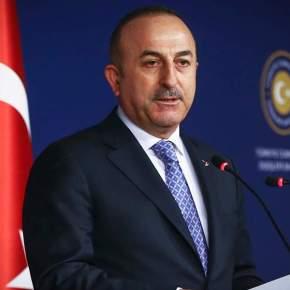 Τσαβούσογλου: «Η Τουρκία θα ανταποδώσει αν οι ΗΠΑ επιβάλουν κυρώσεις για την αγορά των ρωσικώνS-400»