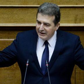 Χρυσοχοΐδης: Η φύλαξη των συνόρων αποτελεί αστυνομική και όχι στρατιωτικήυπόθεση