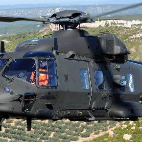 Αποκλειστικό: Άμεσα η υπογραφή της σύμβασης εν συνεχεία υποστήριξης των NH-90, αναμένεται τις επόμενεςημέρες