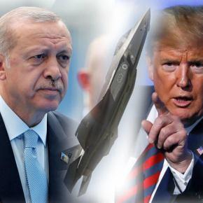 H ώρα της μεγάλης κρίσης για την Τουρκία – Γερουσιαστές:«Να την τιμωρήσουμε» – Προτάσεις αναθεώρησης των σχέσεωνΝΑΤΟ-Άγκυρας