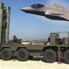 Αποχωρούν από τις ΗΠΑ οι Τούρκοι πιλότοι τωνF-35