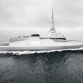 «Σημαντικές συνομιλίες μεταξύ Naval Group – ελληνικής κυβέρνησης για προμήθειαBelh@rra»