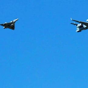 Πολεμική Αεροπορία: Οι προτεραιότητες, η εκτίμηση της απειλής, το έλλειμα εκπαίδευσης και όλα τα τρέχοντα ζητήματα επίτάπητος