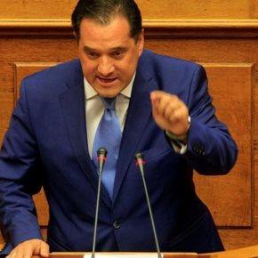 Γεωργιάδης: Το Ελληνικό ξεκινά εντός 2019- Κάτω από Ρουάντα στις επενδύσειςΠηγή: