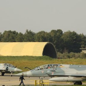 Mirage 2000-5Mk.2: Ποιοι πραγματικά είναι υπεύθυνοι για τηναπαξίωση