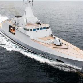 Πρώτοι στόχοι η ανανέωση του στόλου στο ΠΝ και η αναδιοργάνωση παρά τιςτρικλοποδιές…