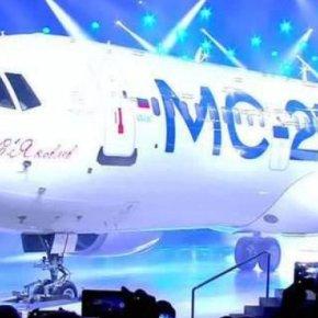 «Μαχαιριά» Ρ.Τ.Ερντογάν σε Boeing – Airbus: Θέλει συμπαραγωγή ρωσικών ελικοπτέρων & αεροσκαφών SSJ-100 &MS-21