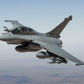 Η Ευρώπη αντιδρά: Παρελθόν σε λίγα χρόνια τα F-35 – Έρχονται υπερσύγχρονα μαχητικά από Ευρωπαίοκατασκευαστή