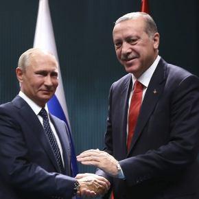 Ζιρινόφσκι: Ο Ερντογάν είναι έτοιμος να βγάλει την Τουρκία από τοΝΑΤΟ